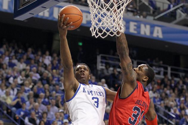Kentucky Basketball: Second-Half Surge Helps No. 1 Wildcats Handle Ole Miss