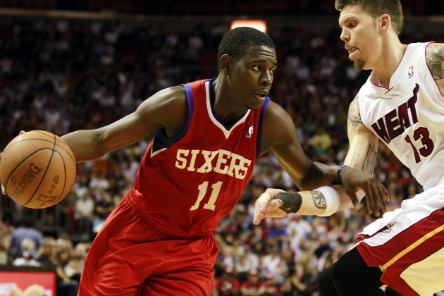 Philadelphia 76ers' Jrue Holiday: The Time for Excuses Is over