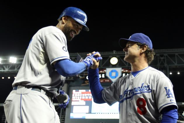 2012 MLB Predictions: Los Angeles Dodgers Season Preview