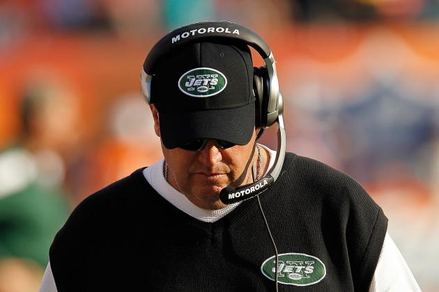 2012 NFL Draft: Why New York Jets Must Draft a Safety