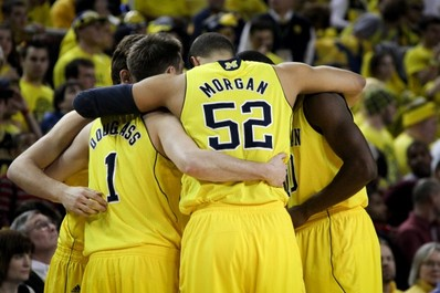 Michigan Basketball: Wolverines Upset Buckeyes in Biggest Win for UM in Years