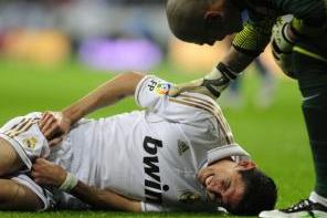 Real Madrid: Di Maria Ruled out of Champions League Encounter with CSKA Moscow