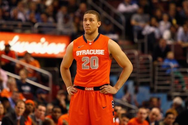 Syracuse Orange vs. Rutgers Scarlet Knights Live Blog