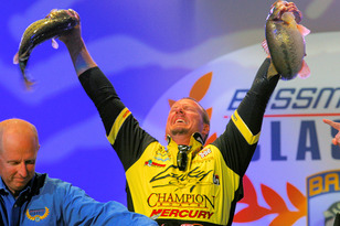 Bassmaster Classic 2012: Dates, TV Schedule and Event Info
