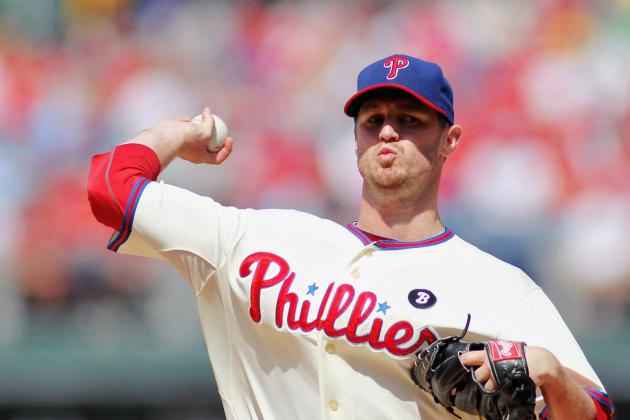 Philadelphia Phillies: Kyle Kendrick Has Stood the Test of Time in Philadelphia