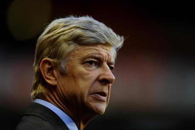 Why Arsenal FC Absolutely Should Not Sack Arsene Wenger