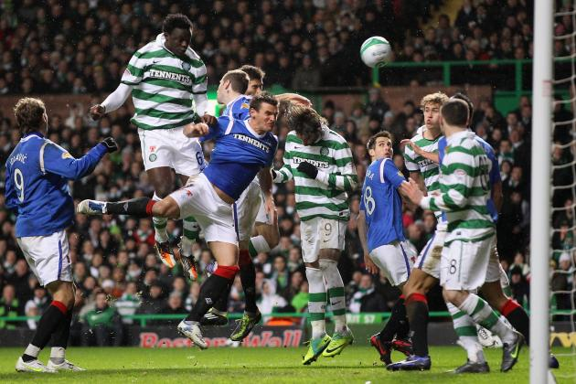 Scottish Premier League: Celtic-Rangers Rivalry at Stake Amidst Scandal