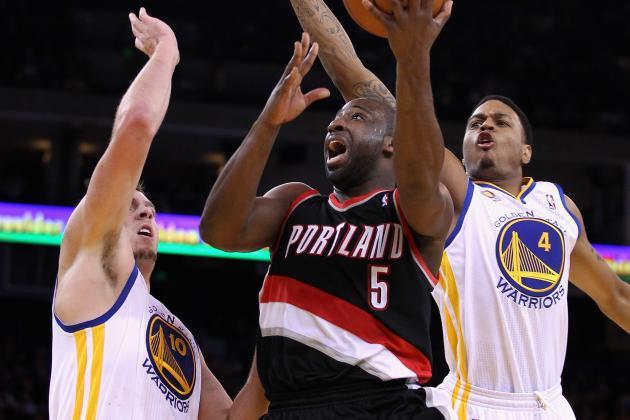 NBA Rumors: Raymond Felton Blaming Nate McMillan for Slump is Awful Career Move