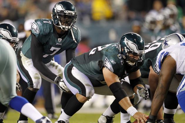Online Radio Interview with Philadelphia Eagles Center Jason Kelce