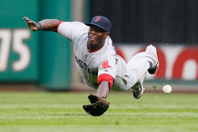 Boston Red Sox: How Mike Cameron's Retirement Might Affect 2012 Team