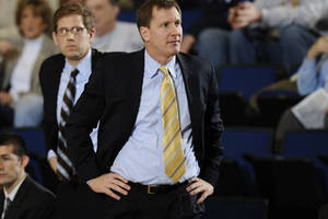 Mount St. Mary's Basketball: Coach Burke Placed on Leave