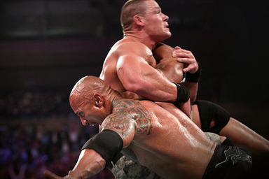 WWE Elimination Chamber 2012 Predictions: John Cena Hits Rock Bottom