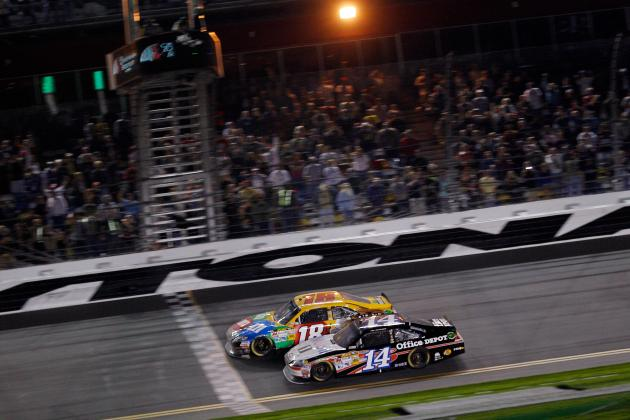 Daytona 500 2012: How Important Is Winning the Pole?