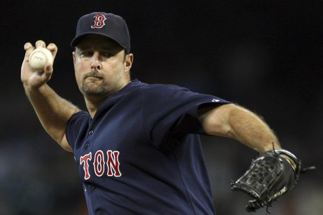 Boston Red Sox: Tim Wakefield's Retirement; Is He a Once-in-a-Lifetime Player?