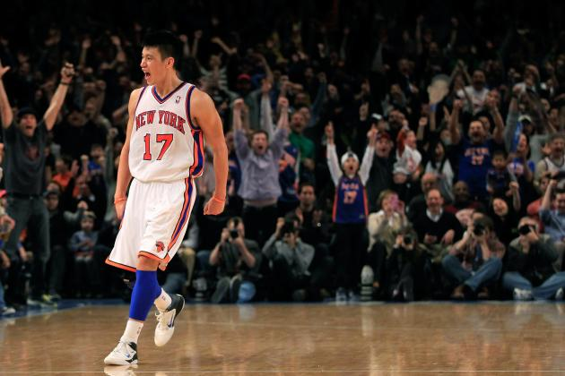 Jeremy Lin: The Real Difference Between Lin and Tebow