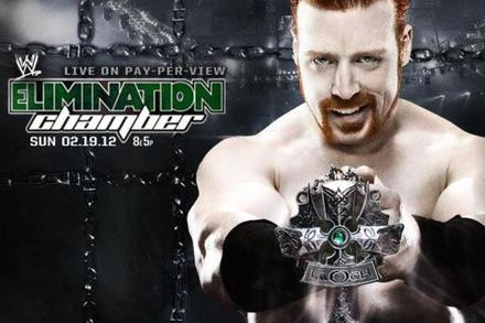 WWE Elimination Chamber 2012: Snack Time for a Great PPV