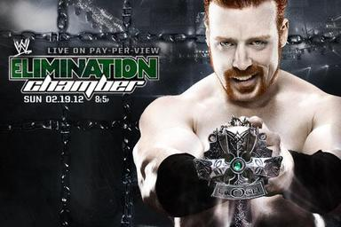 WWE Elimination Chamber 2012: Predictability at Its Worst