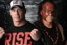 WWE Elimination Chamber 2012: I Can't Rise Above Hating the John Cena/Kane Feud