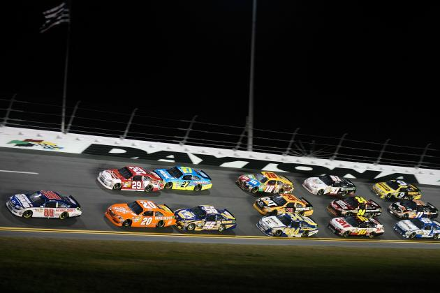 2012 Daytona 500: What to Expect in the Duel 150 Races