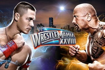 WWE Elimination Chamber Results: John Cena Has All the Momentum to Face the Rock