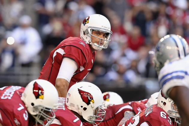 Why Arizona Cardinals Must Trust QB Kevin Kolb in 2012