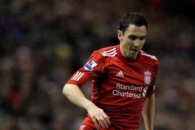 Stewart Downing: Why Liverpool FC Should Never Have Bought Him