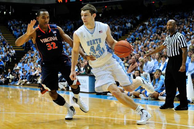 North Carolina Basketball: Why the Tar Heels Will Step Up in March Madness