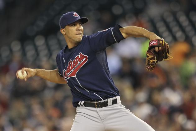 Cleveland Indians: What to Expect out of the Tribe in 2012