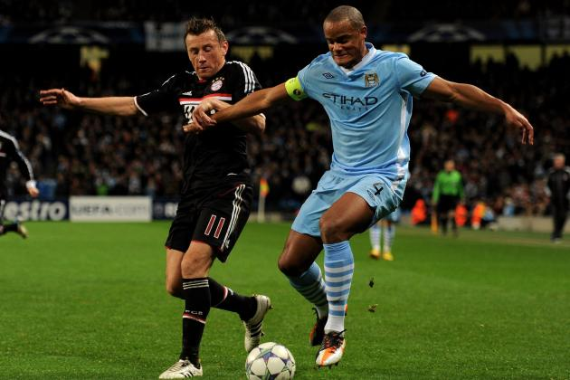 Bayern Munich: Weakness to Wide-Open Tactics Means Trouble in Champions League