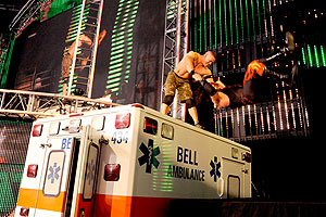 WWE Elimination Chamber 2012 Results: 5 Observations from Sunday's Event