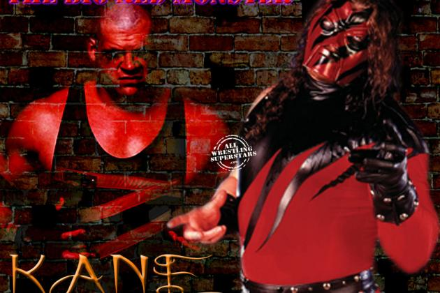 WWE Elimination Chamber 2012 Results: What's Next for Kane After Loss to Cena?