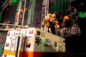 WWE Elimination Chamber 2012: What We Learned from John Cena's Win
