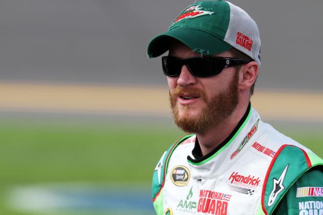 Daytona 500 Odds: Dale Earnhardt Jr. Will Steal Show