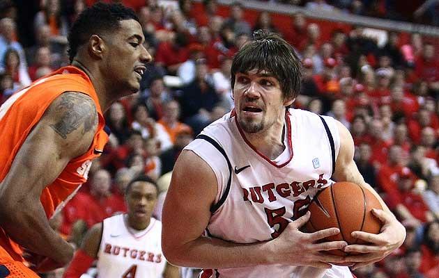 Syracuse Basketball vs Rutgers Recap: The Dark Side