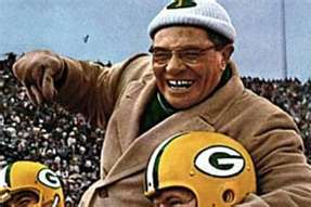 Green Bay Packers: Lombardi and Wolf Were Masters of the Trade