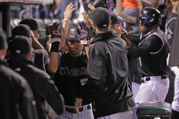 Colorado Rockies: Effects the Newly Acquired Veterans Will Have on the 2012 Team