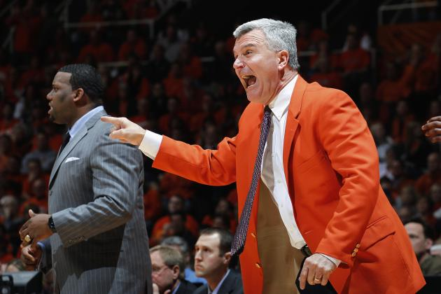 Illinois Basketball: Why Illinois Will Retain Bruce Weber