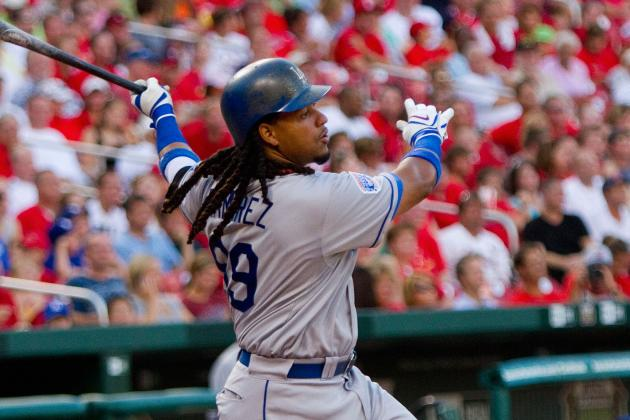 Manny Ramirez Signs with Oakland A's: Why This Is a Great Low-Risk Move for A's