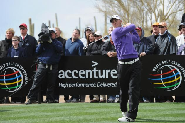 Accenture Match Play 2012: Bracket, Tee Times, Date and TV Schedule