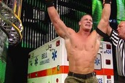WWE Elimination Chamber 2012 Review: John Cena and Wrestlers Who Stole the Show