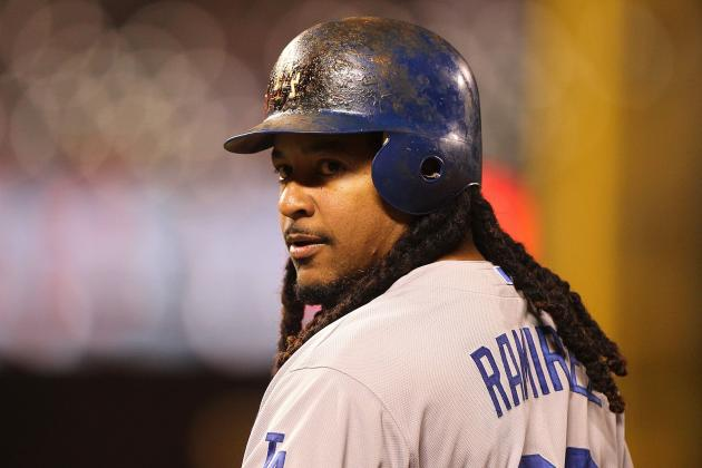 MLB Breaking News: Oakland A's Remain Relevant, Reportedly Sign Manny Ramirez