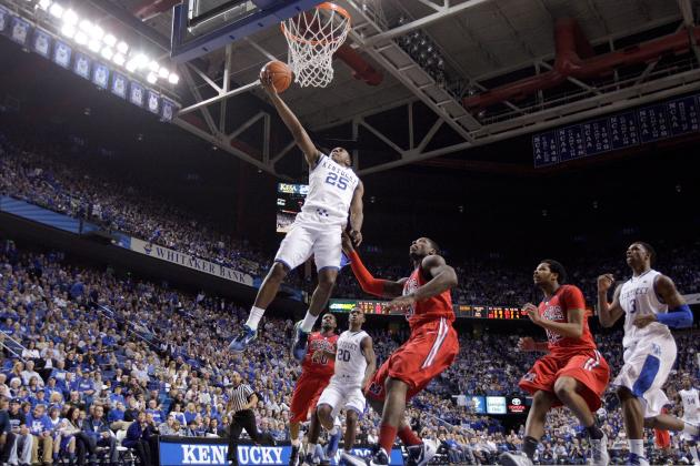 College Basketball Picks: Kentucky at Mississippi State Odds and Predictions