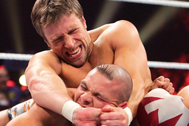 WWE Elimination Chamber 2012:Why Daniel Bryan Has Become a Transitional Champion