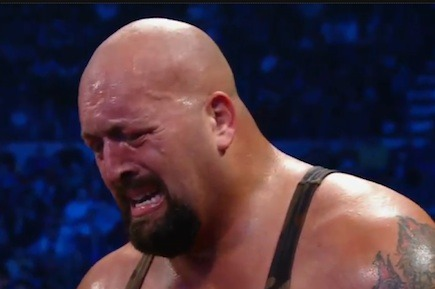 WWE Elimination Chamber 2012: What Happens to Big Show Now?