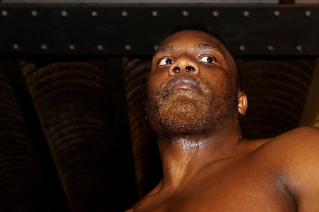 Klitschko vs Chisora: Post-Fight Brawl a Big Black Eye on Boxing