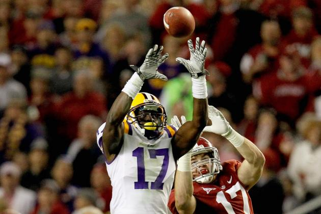 NFL Draft 2012: Defenders Ready To Make An Immediate Impact