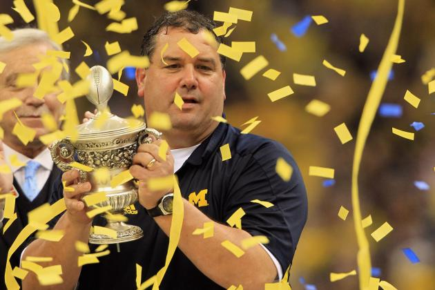 Michigan Football Recruiting 2013: How Brady Hoke  Proves He Is a Top Recruiter.