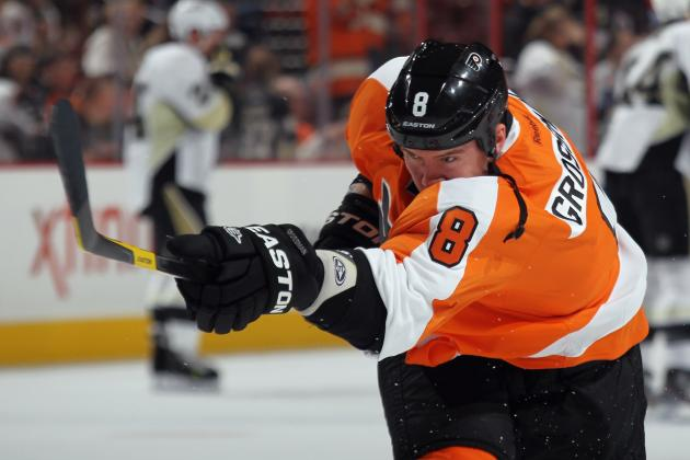 NHL Trade Deadline: Philadelphia Flyers' Trade Deadline Primer
