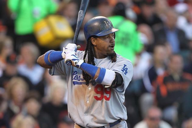 Manny Ramirez Back in MLB, Agrees to Deal with A's