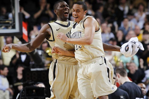 Vanderbilt Basketball: Are the Commodores Primed for Another Mid-Major Upset?